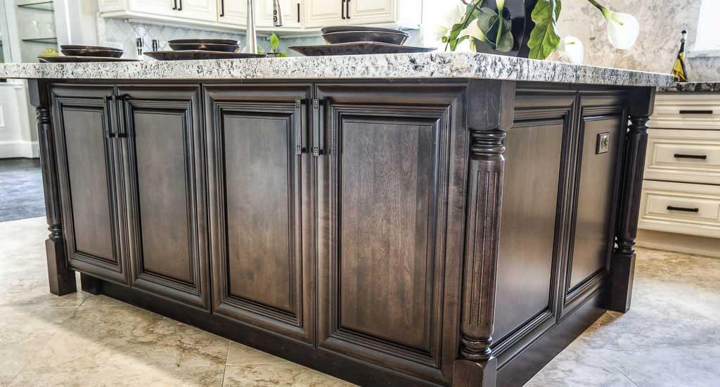 Kitchen Cabinet Installation Katy