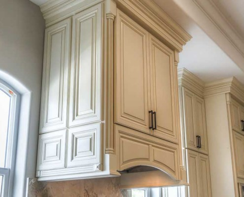 Kitchen Cabinets Installation Houston, TX
