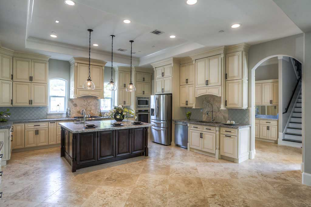 Kitchen Cabinets Installation Katy, TX