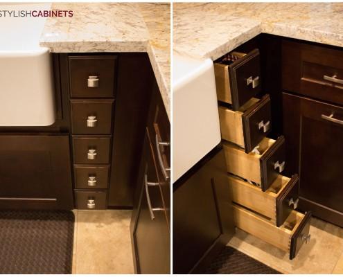 Kitchen Cabinets Installation Houston, TX